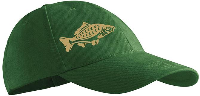 Кепка для рыбалки