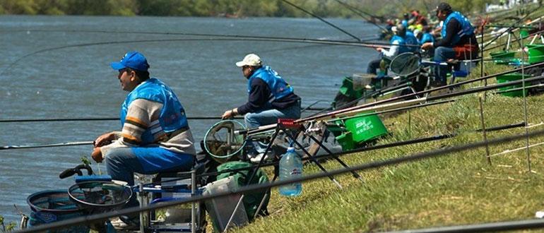 Опубликован международный календарь на 2021 год по спортивной рыбной ловле