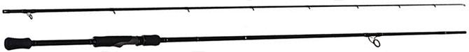 Спиннинг Yamaga Blanks Mebius 710L
