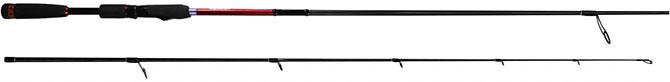 Спиннинг ZEMEX Spider Pro 210 0,3-5g m