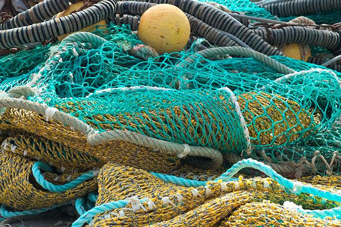 Рыба Мойва или Уёк - выбор снастей