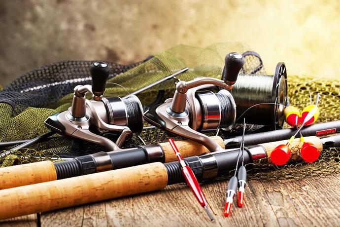 Выбор снастей для ловли тугунка