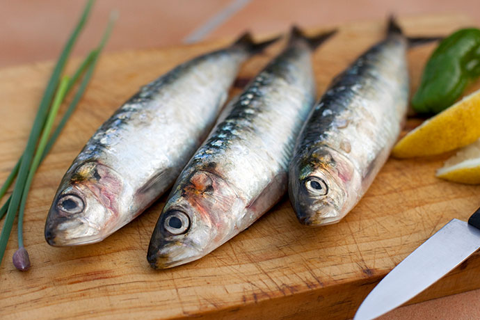 Рыба Гольян - питательная ценность